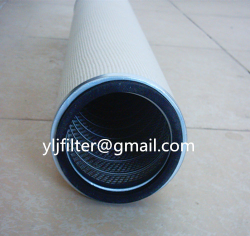 Peco FG536 Gas Separator Filter Element Replace