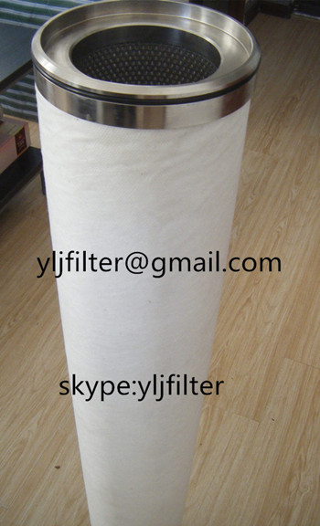 Jonell JPMC40256-0.3-SS Filter Replace